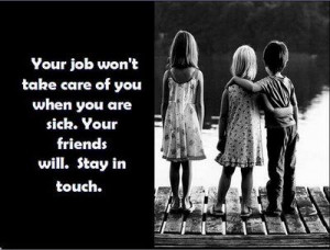 ... Friendship - Inspirational Quotes, Pictures and Motivational Thoughts