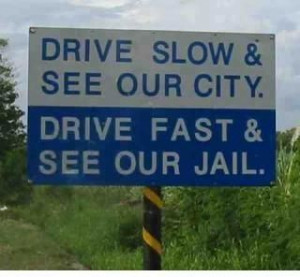 Funny Quotes about Jail