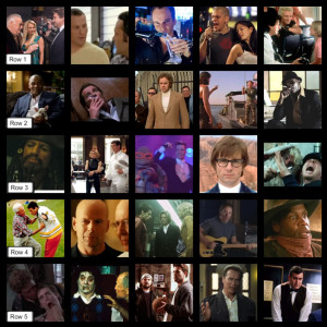 Movies by Cameo (Pictures)