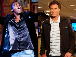 Tracy Morgan, Will Ferrell, ... | Will Ferrell returns to host ...