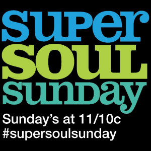 Super Soul Sunday Logo