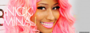 nicki minaj facebook cover fb cover Nicki Minaj Quotes Facebook Covers