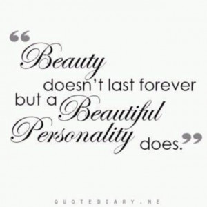 Beauty Quote ~