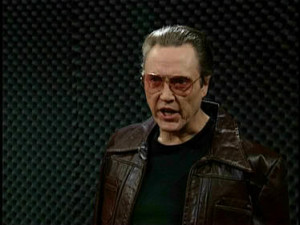 more cowbell baby! – Christopher Walken Quotes . The Largest Quote ...