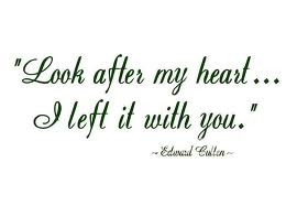 Edward Cullen quotes - twilight-series Photo