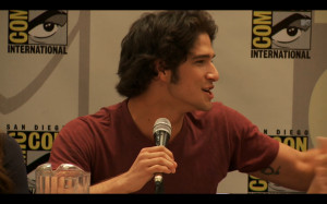 Tyler Posey's quote #6
