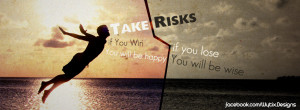 Quotes Thoughts Taking Risks