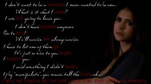 Elena's quotes by BloodyMary-NINA