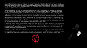 quotes v for vendetta 1800x1000 wallpaper High Quality Wallpaper