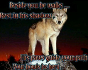 Lone Wolf Tumblr
