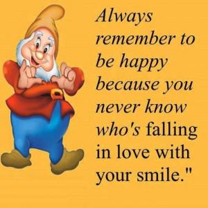 Smile Pretending To Be Happy Quotes