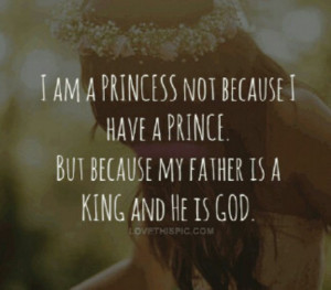 cute, god, princess, quotes