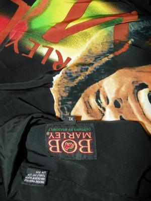 Rare Dragonfly Bob Marley