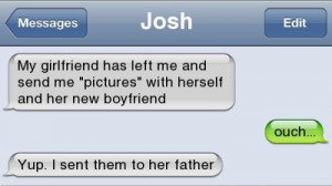 Ex Boyfriend Revenge