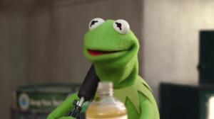 Lipton Tea TV Spot, 'Lipton Helps Kermit' Song by Harry Nilsson ...