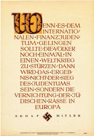 Adolf Hitler Quotations...
