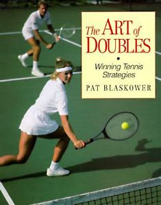 Details about The Art of Doubles: Winning Tennis Strategies