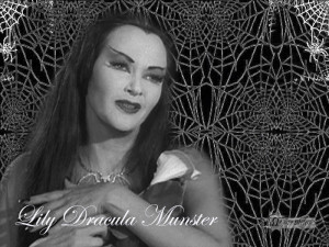 The Munsters Lily Dracula Munster