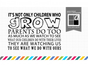 Kids Growing Up Quotes Growing up