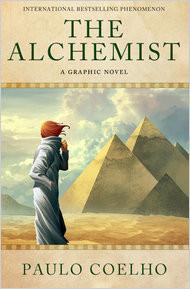 Paulo+coelho+the+alchemist
