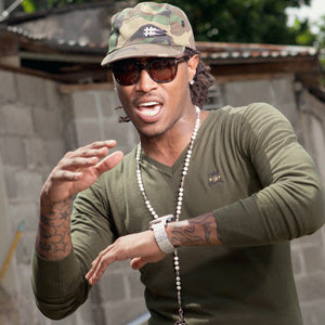 Future The Rapper Mixtape True Story and Biography