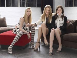 Gossip Girl Best Gossip Girl fansite?