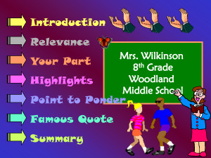 Famous Quotes About Middle School