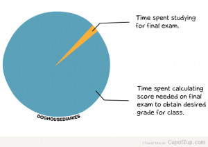 Final Exams Funny Quotes Doghouse diaries: final exams