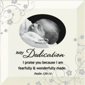 christian baby dedication clip art