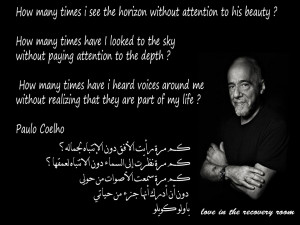 Paulo Coelho quotes 10