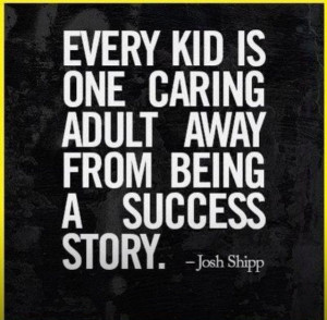 Encouraging quote found on fb to help a teacher or educator understand ...