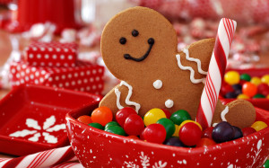 Happy Christmas Cookie (Miscellaneous)