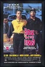 See all 3 Boyz n the Hood posters