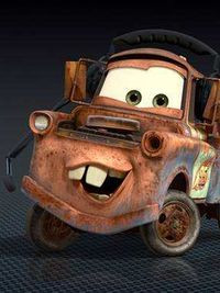Cars 2 Mater Quotes