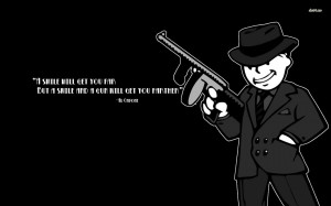 Al Capone Quotes HD Wallpaper 5