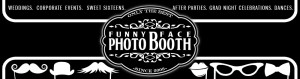 Funny Face Photo Booth | Utah's Premier Wedding Photo Booth Rental ...