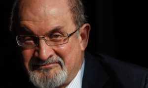 Salman Rushdie goes on offensive after Indian festival appearance is ...