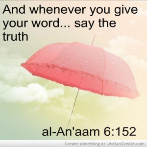 love quotes from the quran
