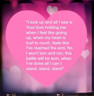... Britt Nicole Lyrics, Nicole'S 3, Britt Nicole Quotes, Christian Singer