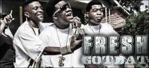 Lil Phat Feat. Bun B & Webbie - Never Fuck Without A Rubber