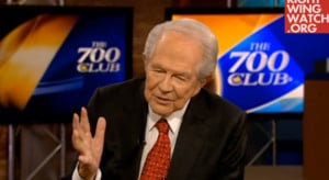 Pat Robertson Controversial Quotes