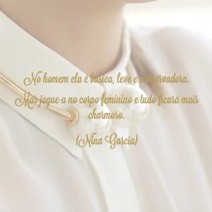 Clássicos do Guarda Roupas – 3 looks com Camisa Branca