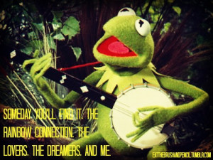 Love You Kermit The Frog :D