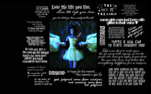 vampire diaries wallpaper by bookwormgirl23