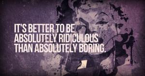 Boredom Quotes (21)