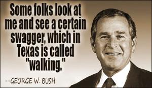 Famous Quotes George W Bush Quote