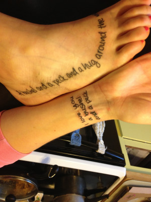 You can download Mother And Daughter Quotes For Tattoos in your ...