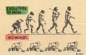 funny evolution | Funny Evolution
