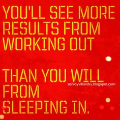 Good Morning Motivational Workout Quotes ~ Morning Workout Quotes on ...