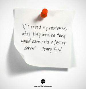 ... best marketing / strategy / branding quotes from around the industry